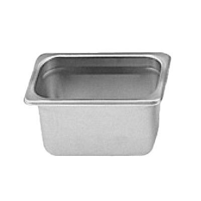 Thunder Group STPA8194 Stainless Steel Steam Table Pan