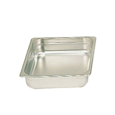 Thunder Group STPA6122 Stainless Steel Steam Table Pan
