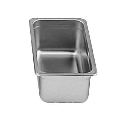 Thunder Group STPA8134 Stainless Steel Steam Table Pan