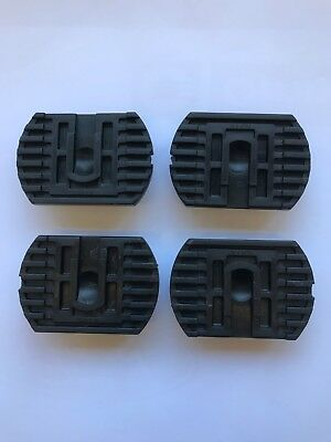 Mg Zt Rover 75 Jacking Point Pad Set Of Four Kav100014 Sill Pad