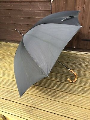 JAMES SMITH & SONS VINTAGE UMBRELLA - Pre-owned