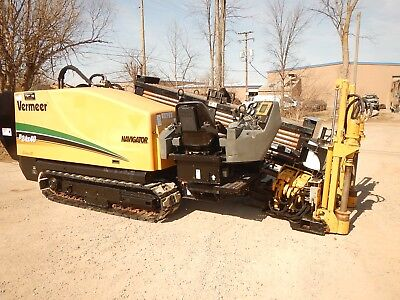 2013 Vermeer D24x40 Series 2, Directional Drill, Boring, HDD