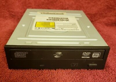 TSSTcorp DVD RW TS-HG ATA Device - Dell Community