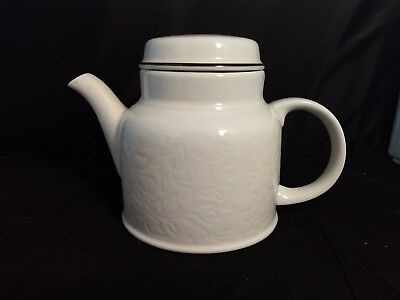Royal Doulton Ting Teapot with Lid