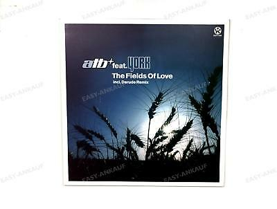 ATB feat. York - The Fields Of Love GER Maxi 2000 /4