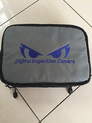 EAZYVIEW Tradesman Digital Recording Inspection Camera SKU620669