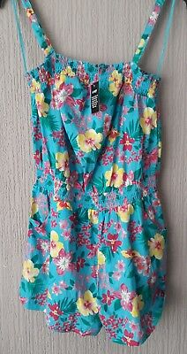 George, Girl's, Playsuit/Jumpsuit , 158 -164 cm, Age 13 - 14 Yrs new