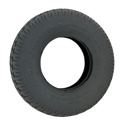 200 X 50 Grey Durotrap Wheelchair mobility Tyre