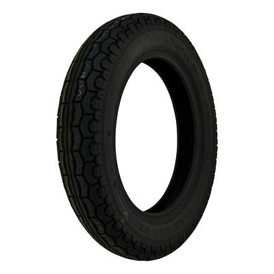 2.75 – 10 Black Block Power wheelchair or mobility scooter Tyre