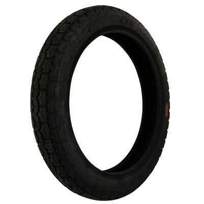 2.75 – 14 Black Block Power wheelchair or mobility scooter Tyre