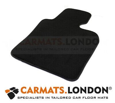 Mini Convertible 2016 - 2018 Tailored Drivers Car Floor Mat (Single)
