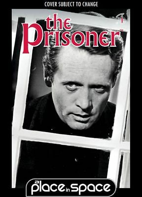 Prisoner #1B - Photo Cover (Wk17)