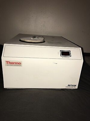 Thermo Savant RVT4104 Refrigerated Vapor Trap