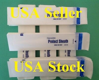 Intraoral Dental Camera Sleeve Sheath Cover.DARYOU Top Quality 300 PC USA Stock