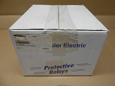 1 Nib Basler Be1-851H5N1H0N Be1-851 Protection System Overcurrent Relay