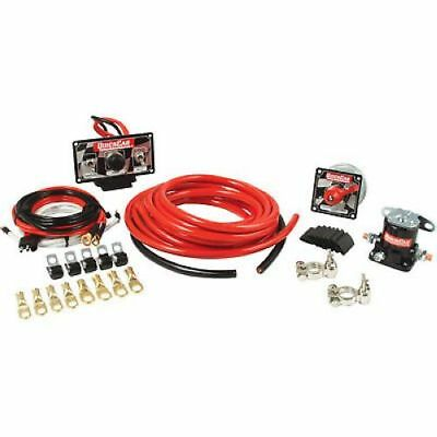 Quickcar Racing Products 50-232 Premium Ignition/Battery Wiring Kit