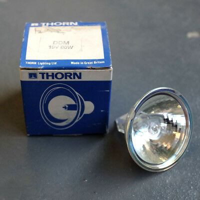 Thorn Halogen Lamp THE//296 MR11 Shape Double Contact Bayonet Base 12V 12W