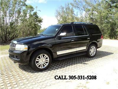 Navigator Carfax certified Great transpotaion 2008 Lincoln Navigator Carfax certified Great transpotaion