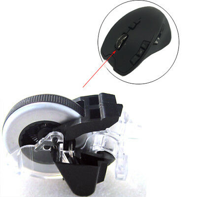 a5d45aefc52 Mouse Pulley Scroll Wheel Mousewheel For Logitech G700 G500 G500S M705  MX1100