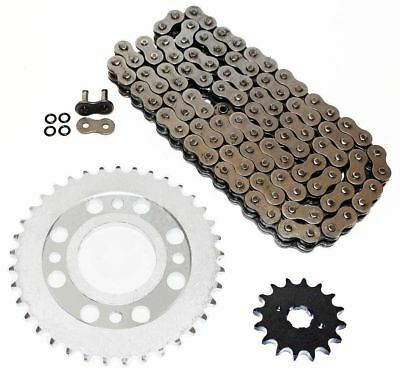 1979 1980 1981 Honda CM400T 530-102L O Ring Chain and Sprocket 16/35