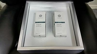 Nerium AD Age Defying Night & Day Cream Complete Combo Pack New- Factory Sealed