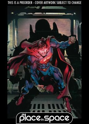 (Wk18) Action Comics Special #1 - Preorder 2Nd May