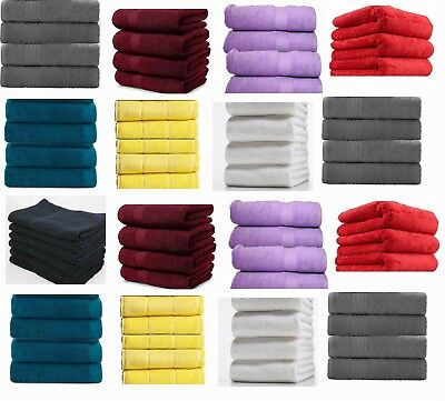 Wholesale Bath Towel 10 pcs 20 pcs ,Bath sheet 18 pcs  Bulk Job Lot 100% Cotton