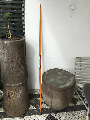 "Vintage Langbogen USA ""Woodcraft Equipment"" 173 cm / 68 Zoll 40 Pfund für Kenner"