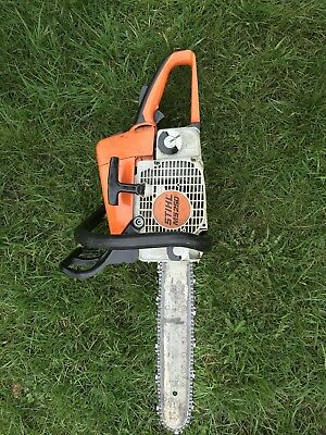 Stihl Chainsaw Ms250 2010 16 Inch Bar
