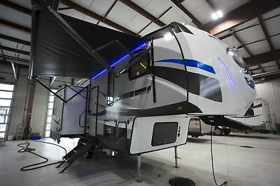 Arctic Wolf 285DRL4 Fifth Wheel Camper RV at Wholesale Price Buy Now and Save