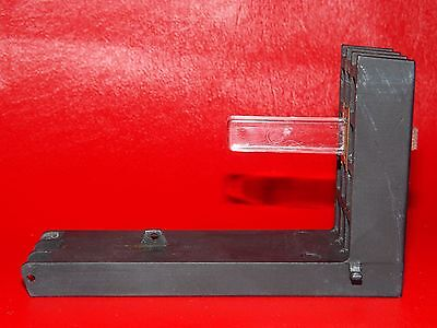 Mettler P1200 Analytical Balance Scale Bulb Cover & Heat Exchange