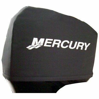 Attwood Mercury Custom Fit Outboard Motor Cover 2.5L V-6 150-200 75 90