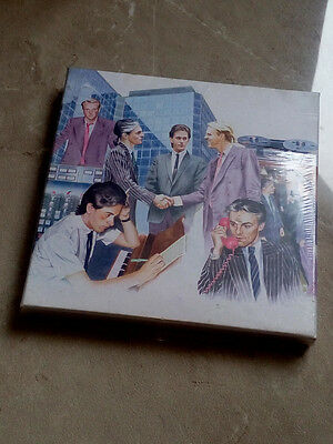 HEAVEN 17 penthouse and pavement UK 2 CD + DVD SEALED OUT OF PRINT
