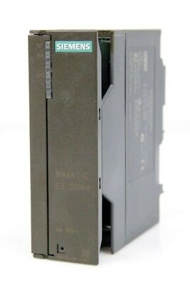 Siemens - ET 200M Connection for Max 8 S7-300 - 6ES7 153-1AA03-0XB0 - E-Stand: 7