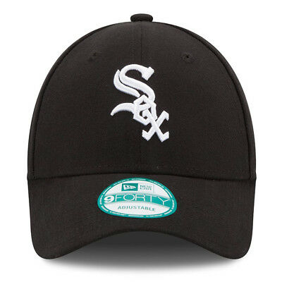 New Era 9forty Chicago White Sox league Adjustable Hat Cap