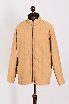 Men's Barbour Eskdale Sport Quilt Jacket Size M Genuine Casual
