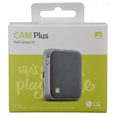 New LG G5 CAM Plus Real Camera UX With 1200mAh Extended Battery CBG-700 Genuine