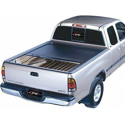 """Pace Edwards SMFA06A29 SwitchBlade Metal Tonneau Cover Kit, For F-150 6'5"""" Bed"""