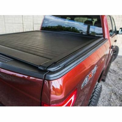 "Pace Edwards KRD77A01 UltraGroove Tonneau Cover Kit For 09-18 Dodge Ram 5'7"" Bed"