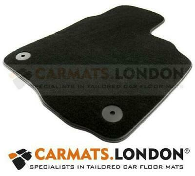 Volkswagen Golf MK6 2009 - 2012 Tailored Drivers Car Floor Mat (Single)