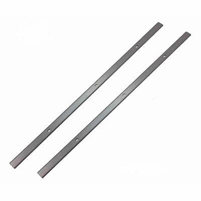 12-1/2-Inch HSS Planer Knives Blades for Craftsman 21758 Replaces 24797 Set of 2
