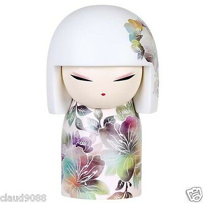 """kimmidoll Maxi Satoe - Alluring  Tgkfl101 Mint In Mint Box  New  02/2016"