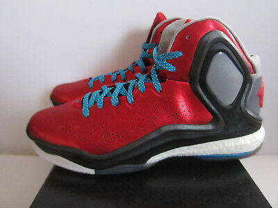 adidas d rose 5 boost youth