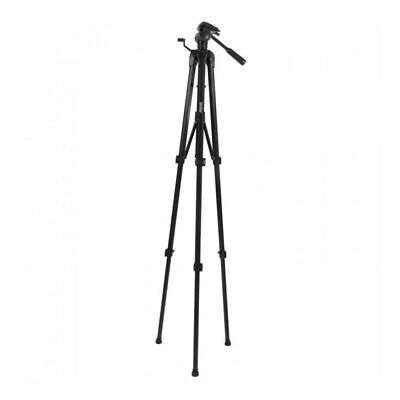 "Vivitar Take a Stand 62"" Professional Photo/Video Tripod/Stand for Camera/DSLR"