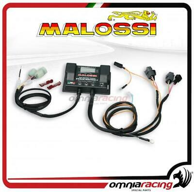 Malossi control unit Force Master 3 for Yamaha Tmax 530 2012>2016