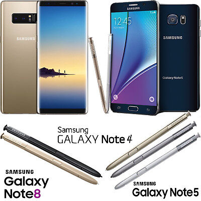 OEM S-Pen Replacement Touch Stylus S Pen For Samsung Galaxy Note 4 Note 5 Note 8
