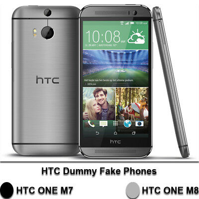 Dummy Fake Display Model Phone Amateur Dramatics Acting for HTC One M7