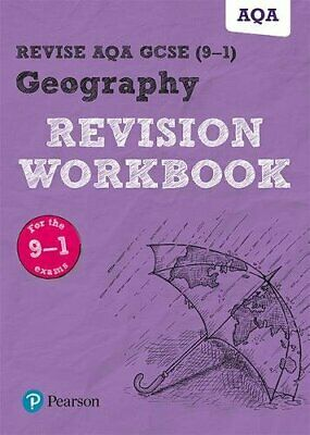 Revise AQA GCSE Geography Revision Workbook: for the 9-1 exam... by Bircher, Rob