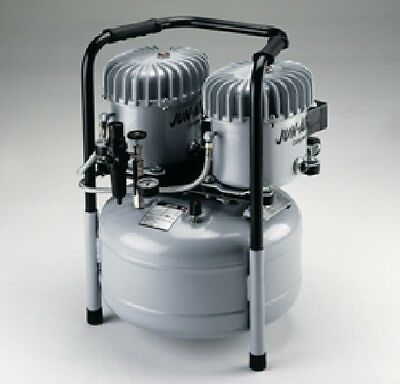 Jun Air 12-25 Très Silencieux Öl-geschmierter Compresseur à Piston D'Air