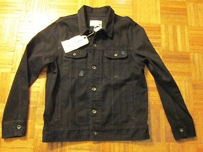 Rag & Bone denim jacket, made in USA, new with tags